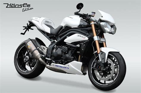 Motorrad Triumph Speed Triple by Umgebautes Motorrad Triumph Speed Triple 1050 Von H 228 Nsle
