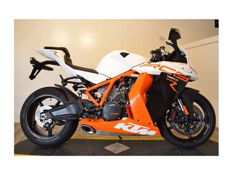 2014 Ktm 1190 Rc8 R 2014 Ktm 1190 For Sale 34 Used Motorcycles From 2 800