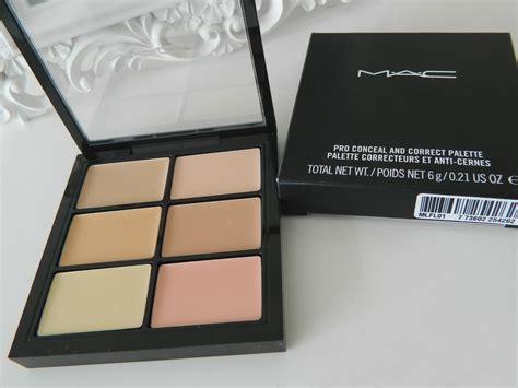 Mac Concealer Palette mac pro concealer corrector pallette in light best