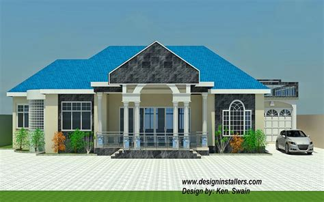 and house plans 6 bedroom house plan in
