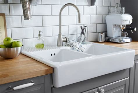 Sink Ikea Kitchen Kitchen Sinks Kitchen Faucets Ikea
