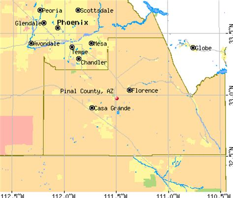 Records Pinal County Opinions On Pinal County