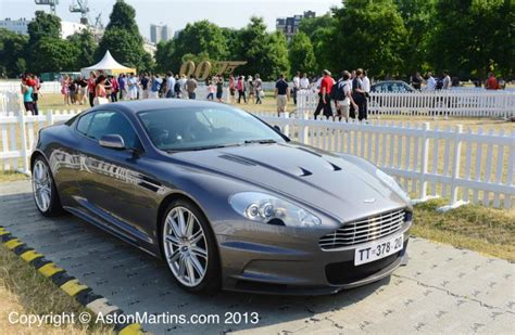 Casino Royale Aston Martin Dbs by Casino Royale Dbs For 007