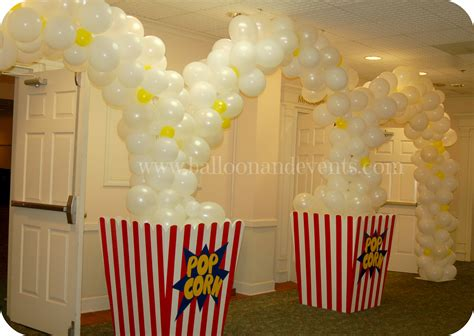 Entrance decor for vacation bible school