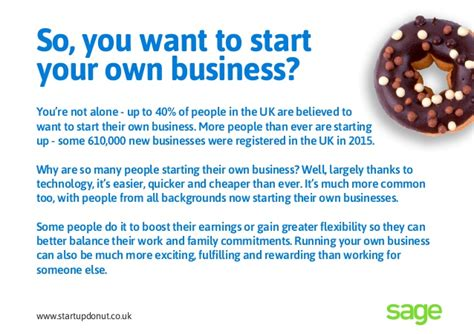 so you want to want to start your own business find out how in 16 steps