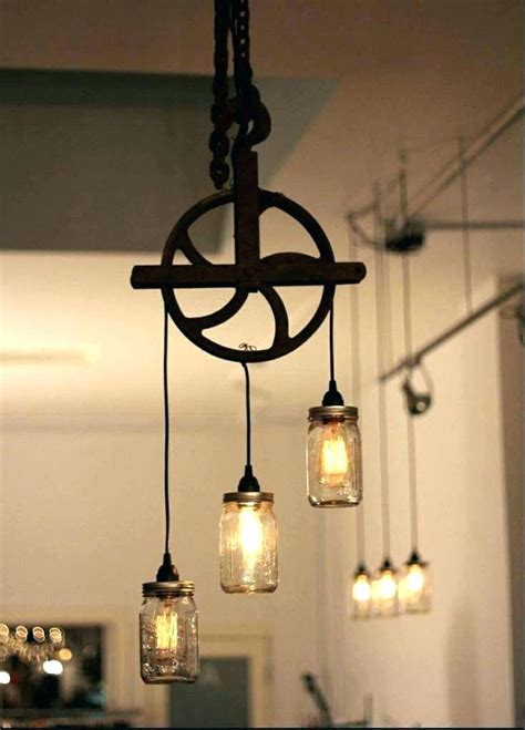 rustic bathroom lighting popular rustic light fixtures