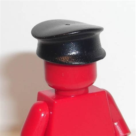 Lego Headgear lego headgear keps school svart headgear lego