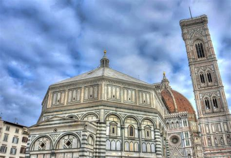 fiore italy the duomo in florence the cathedral of santa