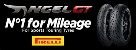 Motorrad Test Center Pirelli Angel Gt by Pirelli Angel Gt Sports Touring Tyre Read Test Reviews