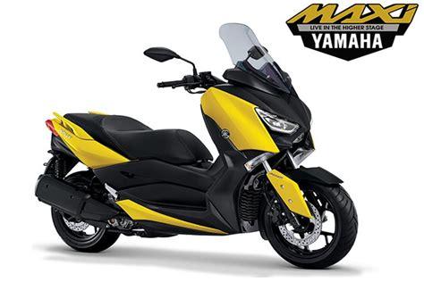 yamaha xmax warna kuning    indonesia kompascom