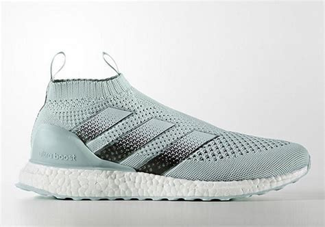 Adidas Ace 16 Purcontrol Ultra Boost adidas ace 16 ultra boost mint green