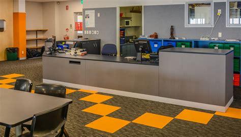 Circulation Desk Duties by Kingfisher Circulation Desks By Abax Kingfisher Pty Ltd