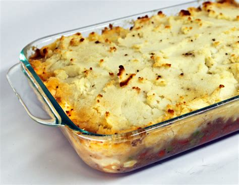 Shepherds Pie Cottage Pie by Alton Brown S Shepherd S Pie I Ve Always Been A Fan Of
