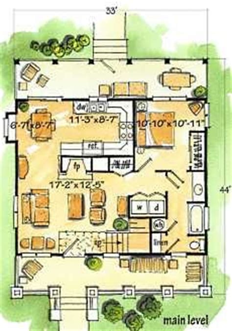 Log Cabin Floor Plan Designs Little Architectural Jewels | 78 best images about cabin floor plans on pinterest