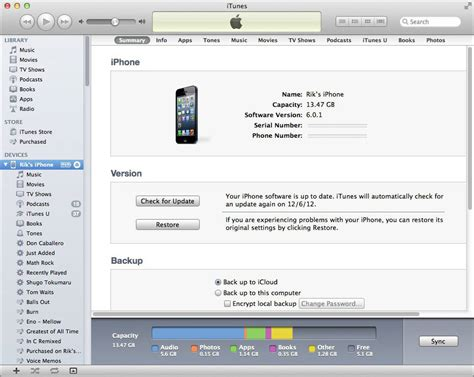 how to sync iphone to pc with itunes urdu video youtube