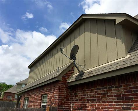 sherwin williams paint store tulsa broken arrow painter exterior repaint brick house dukes