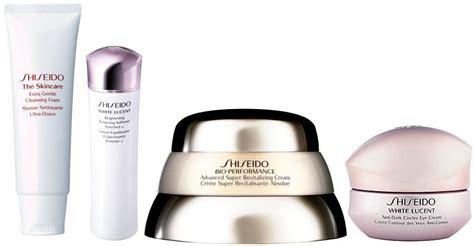 Shiseido Skincare 301 moved permanently