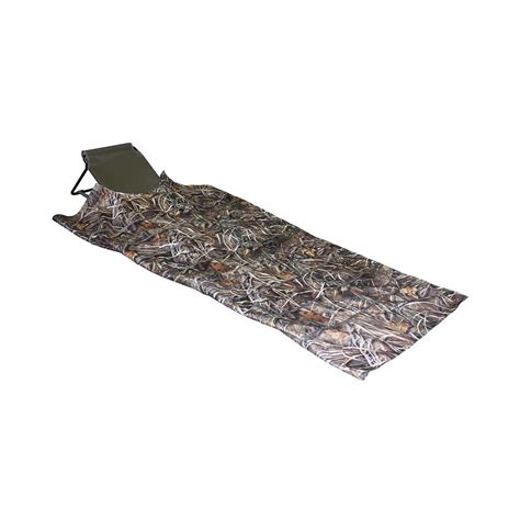 cheap layout goose blinds beavertail sniper layout blind presleys outdoors