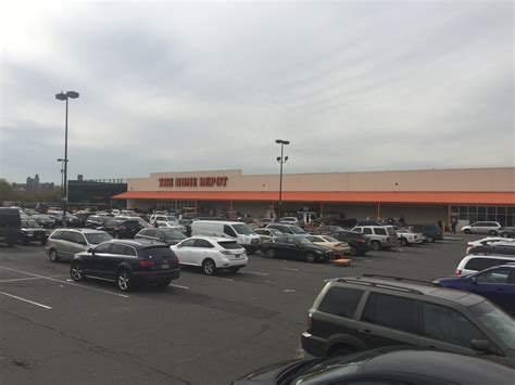 the home depot ny company profile