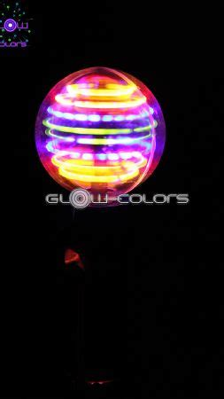 Lu Led Multi Ok Boule Lumineuse Magic Multicolore