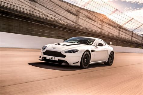 aston martin vantage recalled due to gearbox issue motoroids