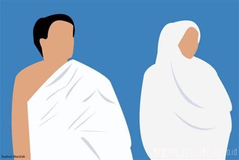 Ihram Haji di mana saja lokasi miqat ihram co id