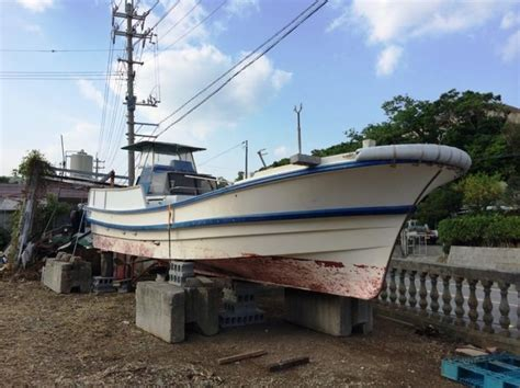 used fishing boat japan 8 62m japan used fiberglass fishing boat buy 8 62m japan