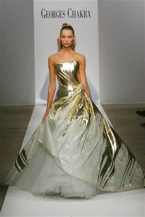 ¡Stooooop! Aquí está el vestido de novia de Serena Van Der