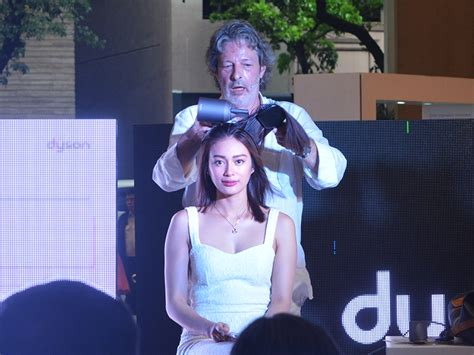 Hair Dryer In Philippines by Dyson Reinvents Hair Care With The Supersonic Hair Dryer