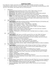 Sample Essay Structure Essay Layout Sample Udgereport270 Web Fc2 Com
