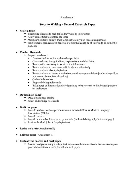 Steps In A Research Paper - step in writing a research paper ghostwriting service