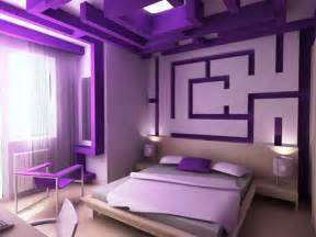 awesome purple wall decor for bedrooms room decorating purple bedroom decor ideas with grey wall and white accent