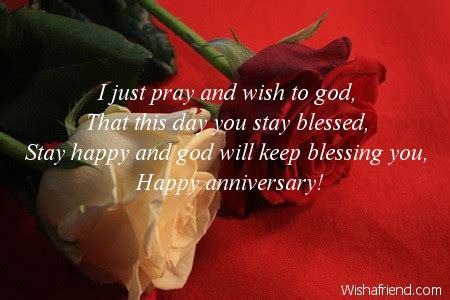 Wedding Anniversary Religious Quotes For Husband by Religious Anniversary Wishes