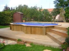 Charmant Piscine Semi Enterree Legislation #7: terrasse-piscine-semi-enterree-3.jpg