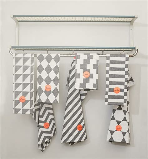 Designer Kitchen Towels objects of design 49 tea towels of the week mad about