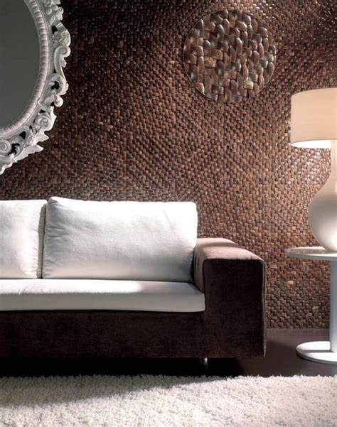 exotic headboards coco tisu dune natural coconut shell tile tropical
