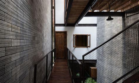 zen houses vietnam s tranquil zen house looks and feels like a