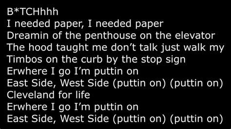 Till I Die mgk til i die lyrics