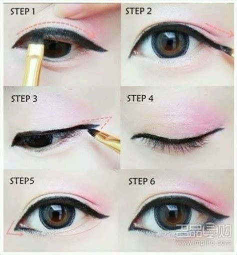 download video tutorial make up ulzzang korea ulzzang makeup korean makeup diy pinterest ulzzang