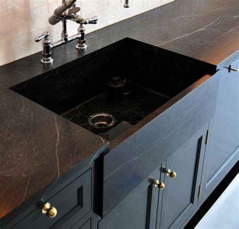 black bar top remodeling 101 soapstone countertops remodelista