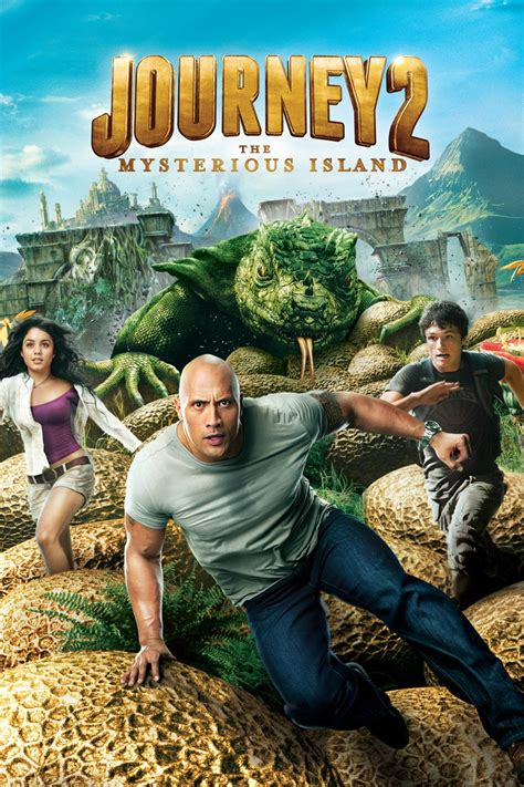 the mysterious island journey 2 the mysterious island 2012 rotten tomatoes