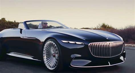 opulencia significado opulencia sobre ruedas mercedes presenta el coche del