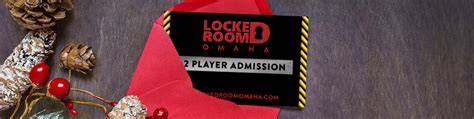 rooms to go gift card escape room gift cards the locked room omaha gift cards