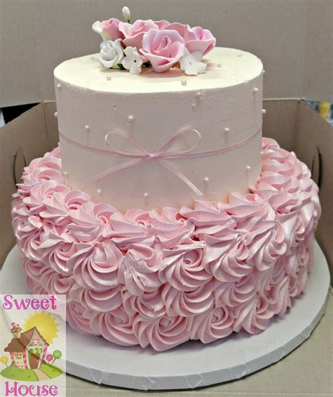 Chic Baby Shower by Chic Baby Shower Cakes Designcreative Me