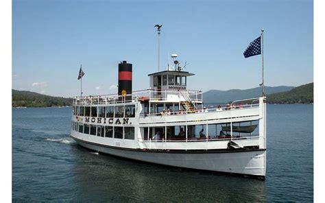 lake george boat cruises top attraction in lake george new york lake george