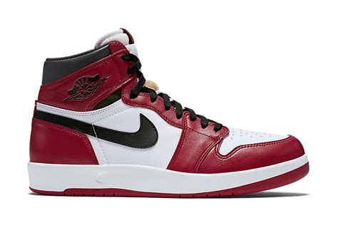 Air 1 Chicago 2015 Sz 7 air 1 5 quot chicago quot hypebeast