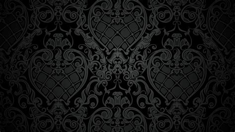 pattern design black hdscreen black background graphic design pattern vectors