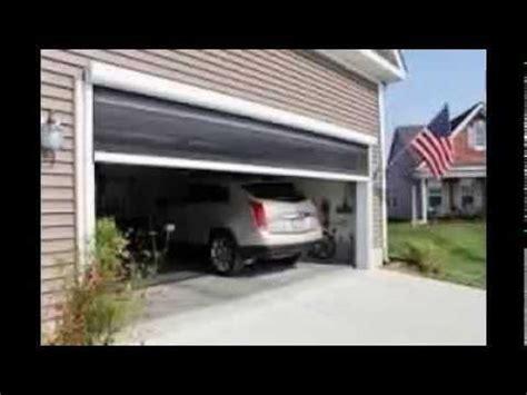 Lake garage door screens lady lake fl 855 295 3278 asap garage screen