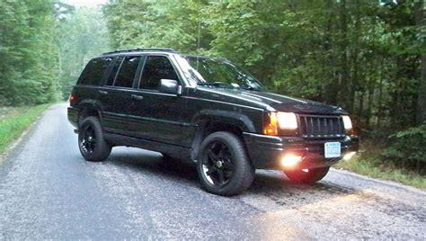 1998 Jeep Grand Recalls 1998 Jeep Grand Vin 1j4gz88z9wc256483