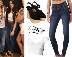 Camila cabello clothes amp outfits page 3 of 14 steal her style